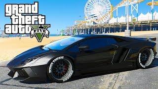 Je test vos voitures de la réalité dans GTA 5 ! #8