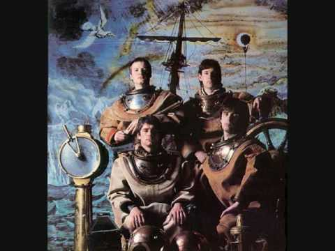 Xtc - No Language in Our Lungs