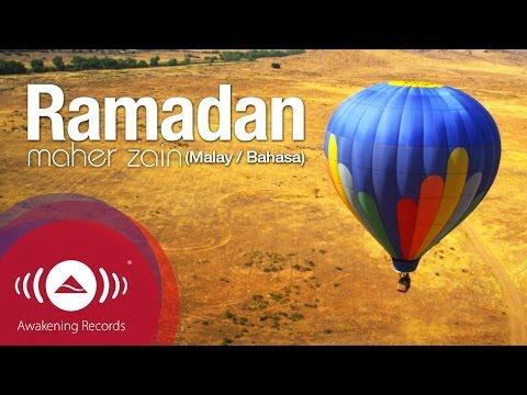 Maher Zain - Ramadan (Malay / Bahasa Version) | Official Music Audio