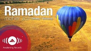 Maher Zain - Ramadan (Malay / Bahasa Version)   Official Music Video