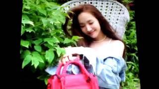 Park Min Young xinh đẹp , đáng yêu ngoài đời