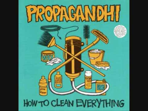 Propaghandi - I Want You To Vant Me