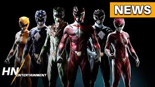 Hasbro Will Reboot Power Rangers Movies Without 2017 Cast