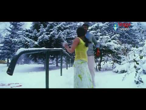 Chakram Songs - Oke Oka Mata - Prabhas, Asin Thottumkal - Hd video