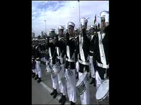 desfile esgrum parada militar 2009