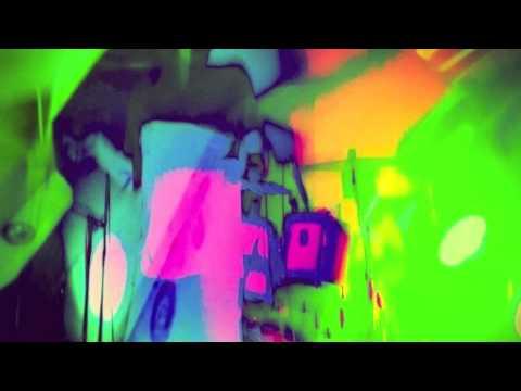Tawan - Organic Trance (live) - Sweden Sour