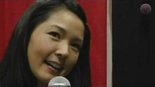 Anime Expo 2009 - Interview with Patricia Ja Lee