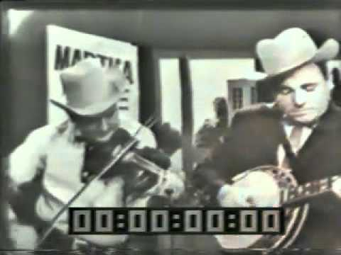 Flatt and Scruggs - Katy Hill