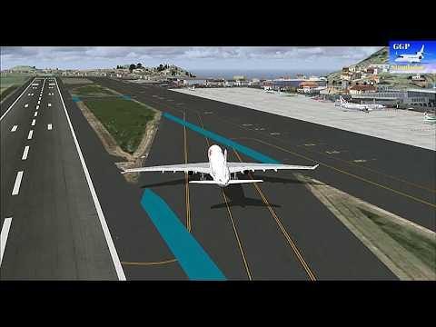 Air Europa Las Palmas a Tenerife Airbus 330-200 Alta Resolucion