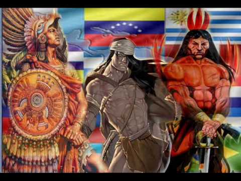 Héroes De La Resistencia Indígena