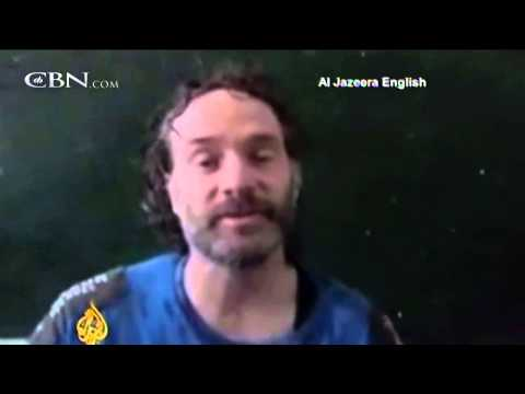 American Hostage Held by al-Qaeda in Syria Now Safe