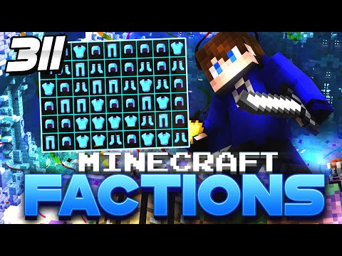 Minecraft Factions Lets Play! #311