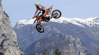 Motocross Trento, Italy 14-15 may 2016