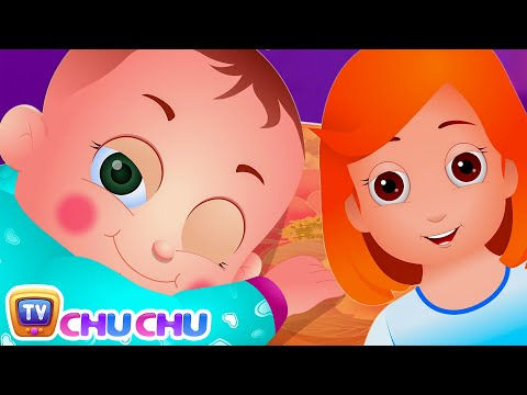 Wake Up (Good Morning) Song | Popular Nursery Rhymes and Kids Songs by ChuChu TV