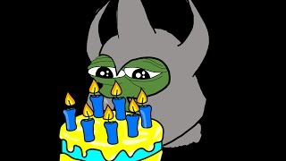 On Morde's 7th birthday I give to you; a Mordekaiser Champion Spotlight