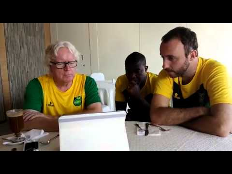 Uruguay vs Jamaica: Coaches Post Match Analysis