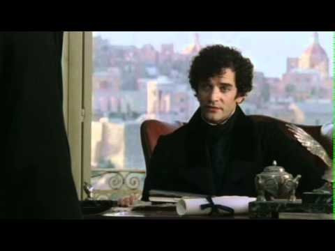 The Count Of Monte Cristo - Trailer