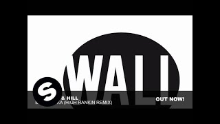 Spencer & Hill - Beatrocka (High Rankin Remix)