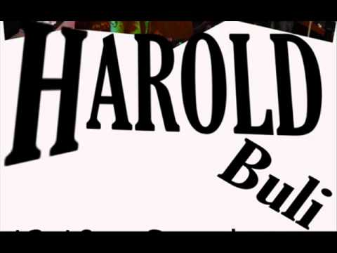 Harold Zenekar - El Kell Válnom Töled