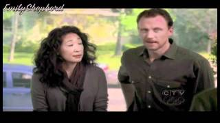 Cristina, Owen and Their Journey Of Love