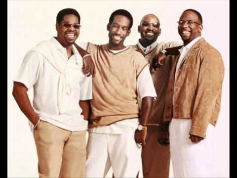Boyz II Men - Good Guy