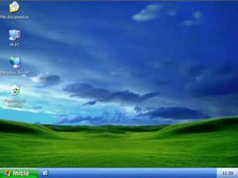 Windows XP SP3 LITE UE Ultra Ligero - Liviano (MF) Full 1 link (Español) (120 mb) (iso)