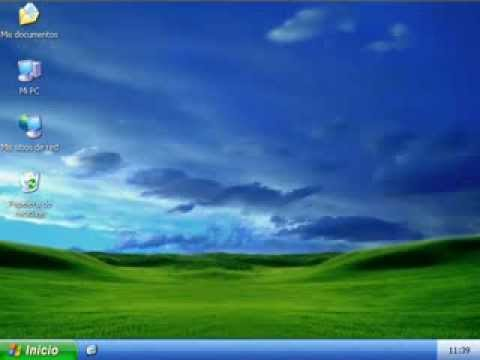 Windows XP SP3 LITE UE Ultra Ligero - Liviano (MF) Full 1 link (Español) (120 mb) (iso)
