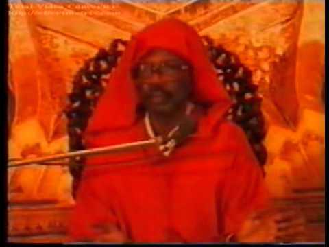 Gamou tivaouane part 5, 1999 Serigne Cheikh A -T sy Al Maktoum