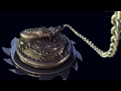 Смертельные машины Древнего мира