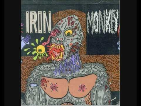 Iron Monkey - Boss Keloid
