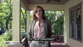 Halt and Catch Fire - Season 3 Promo - Flaws (русские субтитры)