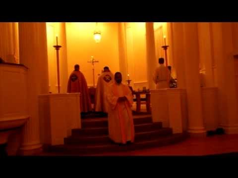 Mar Thoma Syrian Church Holy Qurbana At Yale Divinity School - November 6, 2013 video