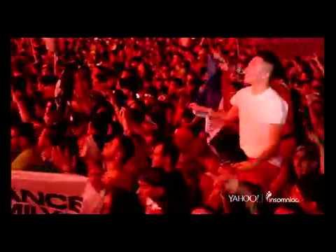 Armin van buuren - EDC Las Vegas 2015