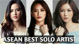 Best Southeast Asia Female Soloist 2017