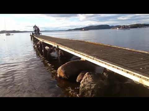 Helgeroa,  Norway