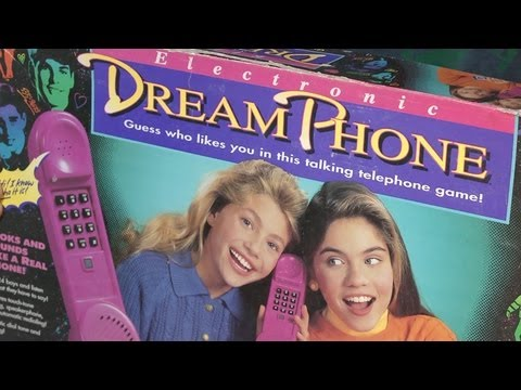 Board James: Dream Phone