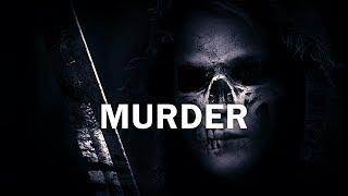 """MURDER"" Hard Trap Beat Instrumental | Rap Hip Hop Freestyle beats | Newstreetmelody"