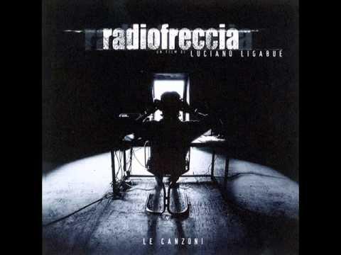 Luciano Ligabue - Mezzanotte Di Fuoco