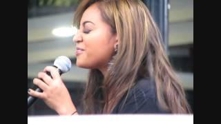 Watch Jessica Mauboy Used 2 B video