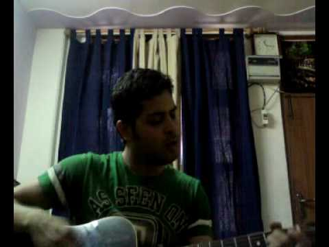 Learn gulabi aankhen by atif aslam on Guitar