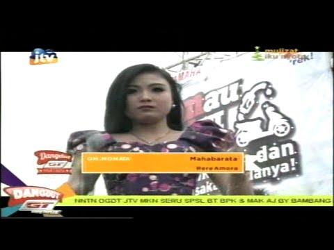 Mahabarata - Rere Amora - OM Monata | Dangdut GT JTV