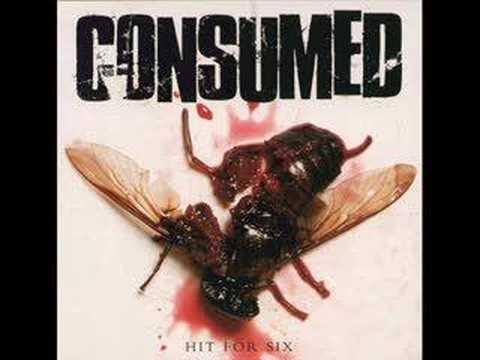 Consumed - Start Living