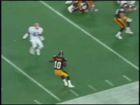 Pittsburgh Steelers Great Moments..... Part 2 video