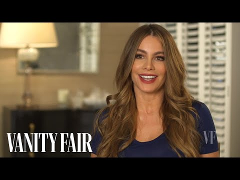 Sofia Vergara Reveals the One Spanish Phrase Every American Needs to Know