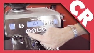 Breville Oracle | Crew Review
