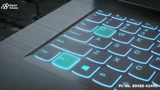 Lenovo IdeaPad L340 | Intel Core  9th Gen | Lenovo Exclusive Store |  Jayanti Market, Jaipur