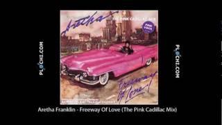 Watch Aretha Franklin Pink Cadillac video