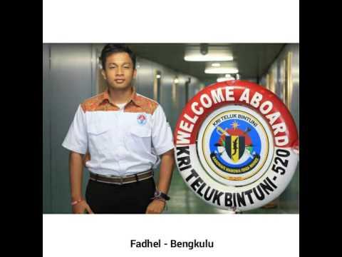 Kapal Pemuda Nusantara Sail Tomini 2015