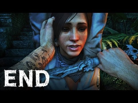 Far Cry 3 Ending - Final Mission - Save Your Friends - Gameplay Walkthrough Part 62