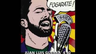 Watch Juan Luis Guerra Los Mangos Bajitos video